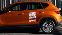 SEAT UK Puts Mental Health in the Driving Seat