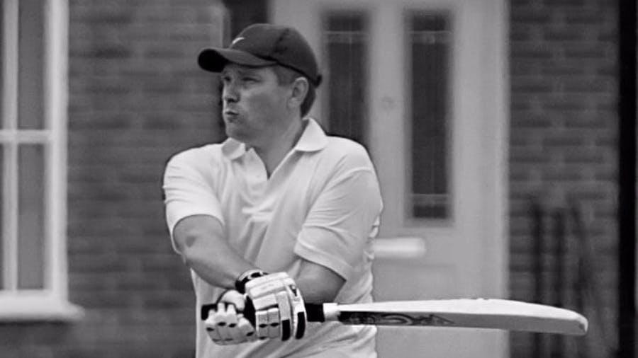 Kings Hill Cricket Club Sponsorship