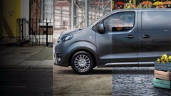 Toyota PROACE named What Van? LCV of the Year