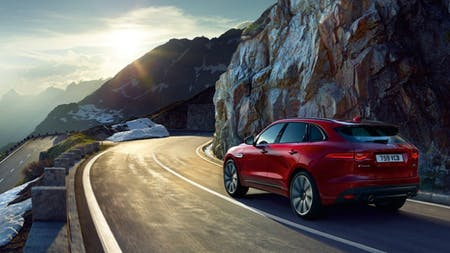 Jaguar. Petrol or Diesel?