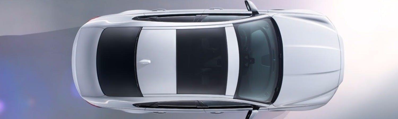 All-new Jaguar XF