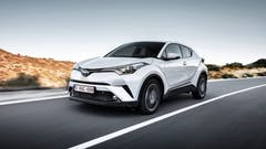 Cleaner Powertrains Help Toyota Cars to Register Record Low Co2 Emissions