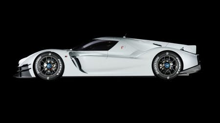 Toyota Gazoo Racing Presents New GR Super Sport Concept at the Tokyo Auto Salon