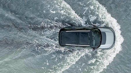 Land Rover. Petrol or Diesel?