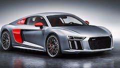 New Audi Sport Edition R8