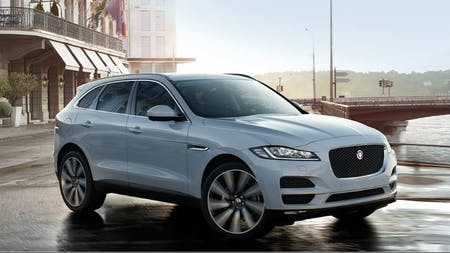 Jaguar Extended Warranty. Designed To Keep Your Car The Way It Was Built.