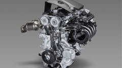 Toyota Announces New Transmissions Engines & All-Wheel-Drive Systems