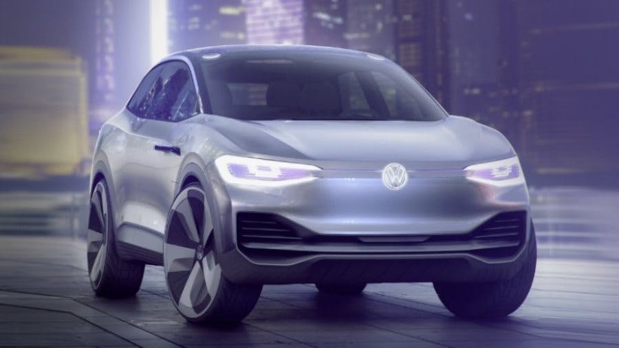 Electric Concept Cars