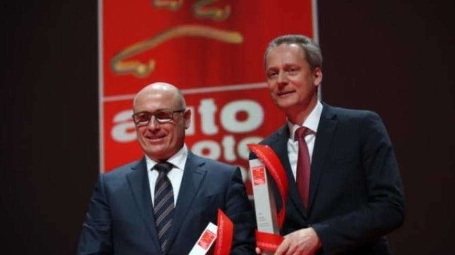 Double victory for ŠKODA at the 'Best Cars 2018' awards
