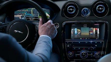 What Is Jaguar InControl?