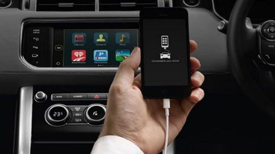 What Is Land Rover InControl?