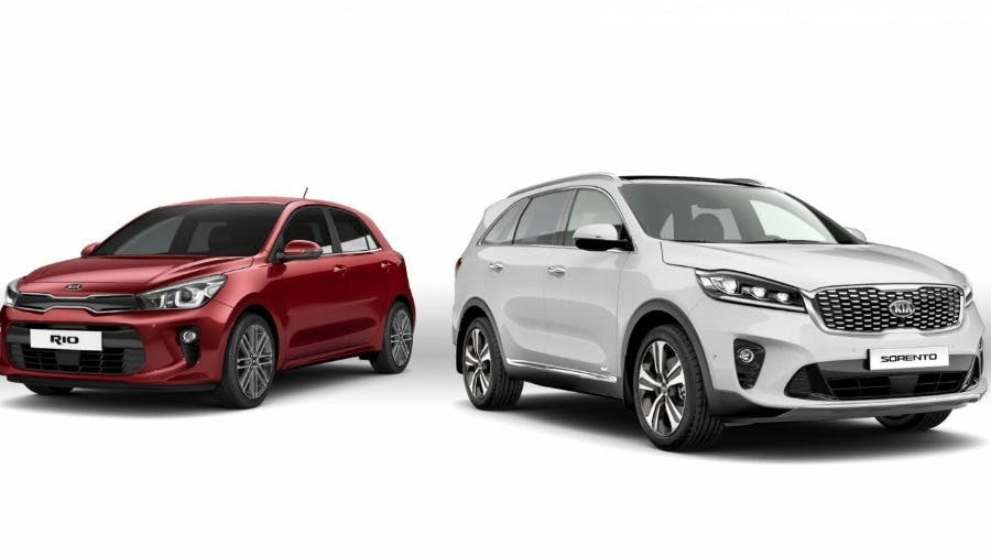 KIA Motor to Provide Vehicles for the United Nations