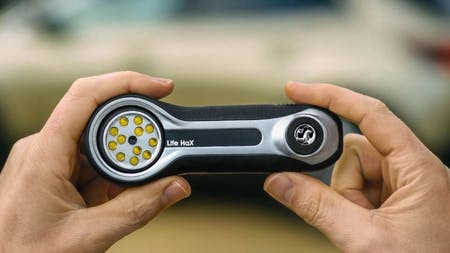 Vauxhall Creates New Multi-Tool for Today's Do-It-All Parents
