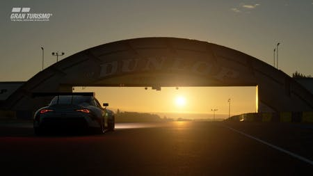 Toyota GR Supra Racing Concept Debuts on Gran Turismo Sport