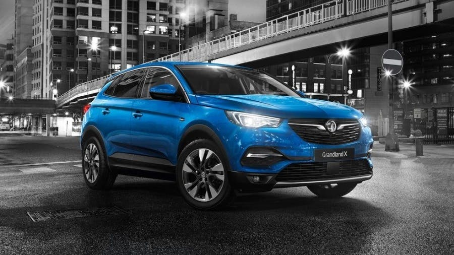 Vauxhall Launches Grandland X With Major Campaign