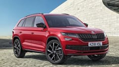 The honest truth? The KODIAQ can't be beaten as ŠKODA is named Honest John Car of the year 2018
