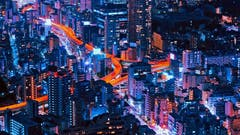 Alan Turing Institute and The Toyota Mobility Foundation Collaborate on Improving City Planning and Traffic Management with Artificial Intelligence