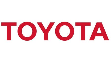 Toyota and Suzuki Agree to Discuss Joint Projects