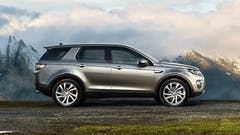Discovery Sport. The Fastest Selling Land Rover Of All Time