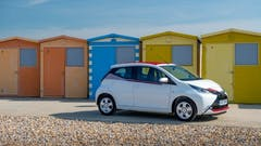 Toyota Boosts its Cleaner Motoring Scrappage Scheme with More Savings and More Models