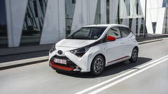 Fresh Looks and More Fun From the New Toyota AYGO