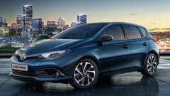 The Facts About Hybrid Cars