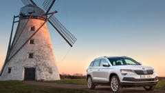 ŠKODA AUTO's sales revenue, deliveries and operating profit increase once again