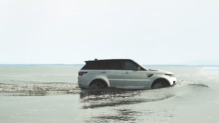 Meet Range Rover PHEV