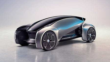 What Will The Car Of Tomorrow Be Like?