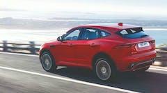 Beadles Jaguar's Summer Sales Event