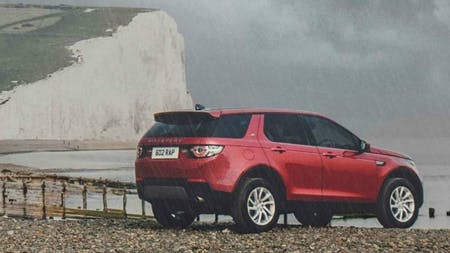 Beadles Land Rover's Summer Sales Event