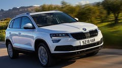 ŠKODA nets a hat-trick of winners at the 2018 Auto Express New Car Awards