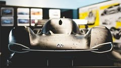 Emotional and functional - The design of the I.D. R Pikes Peak