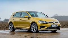 Volkswagen Hat-Trick at Auto Express Awards