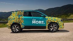 The T-Cross – a new class of Volkswagen