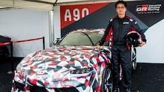 New Toyota Supra: interview with chief engineer Tetsuya Tada