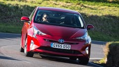 Toyota hybrids top for all-round fuel economy in new Which? report
