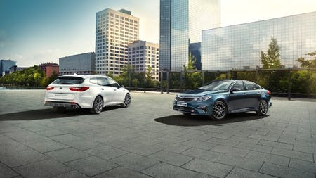 Offers Confirmed for KIA's Five New Models