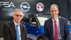 Strong Comeback for Vauxhall/Opel After One Year