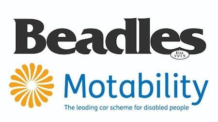 Motability at Beadles