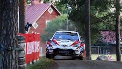 Toyota Gazoo Racing Seek More Success in Germany