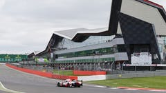 Silverstone Date Set for Le Mans Winners