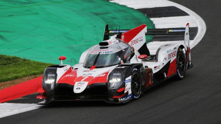 WEC 6 Hours of Silverstone: Post-Race Statements