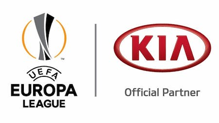 KIA Motors Kicks Off UEFA Europa League as Official Partner for 2018 to 2021