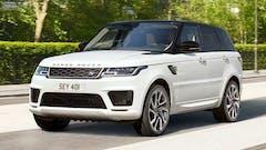 Meet Range Rover Sport PHEV