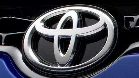 Toyota Considers Hydrogen-Based Mobility Partnership Between Railways and Automobiles
