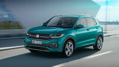 World Premiere of the all-new T-Cross