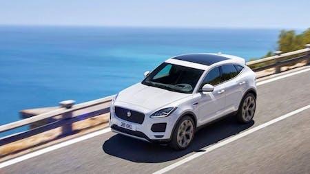 Future Jaguar Models To Combat Car Sickness