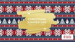 Christmas Jumper Day at Beadles Jaguar