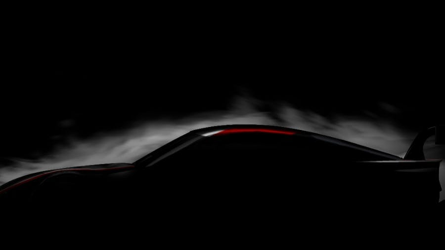 GR Supra GT Concept to be Unveiled at Tokyo Auto Salon